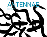 antennae journal cover image