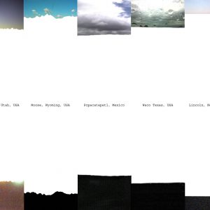 Seeing the Sky Around the World, All At Once