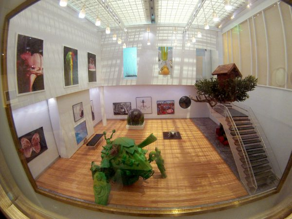 Museum for Insects
