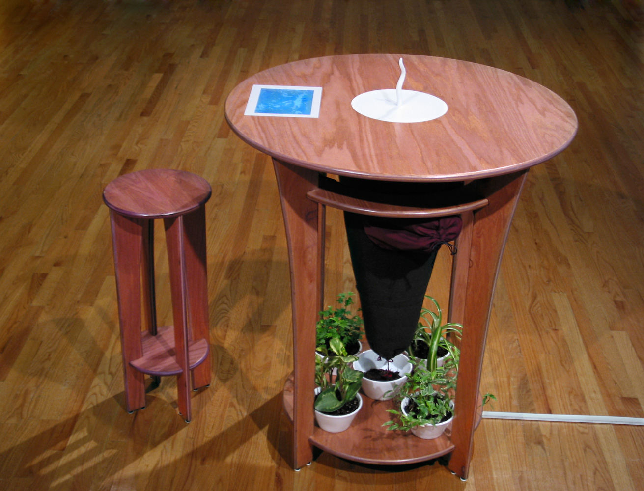 Article by linda weintraub amy m youngs for Table exterieur hyper u