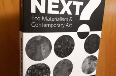 Eco Materialism book and panel event at MoMA PS1