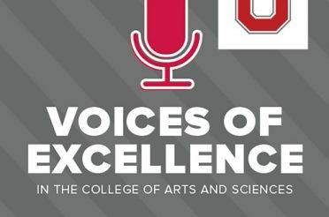 Interviewed on Voices of Excellence