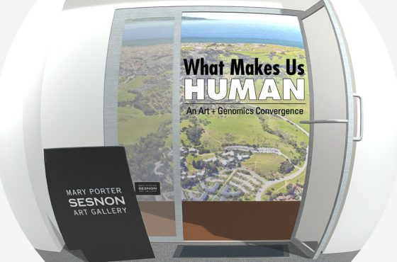 What Makes Us Human?