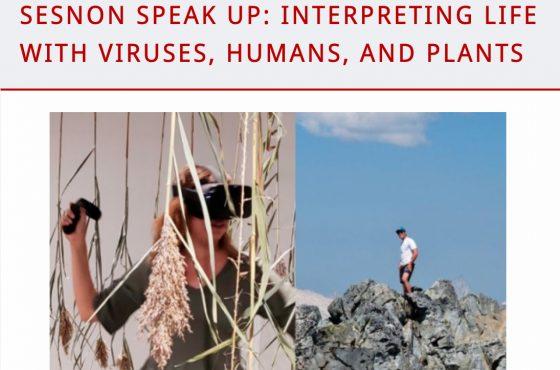 Art & Science Conversation Event UC Santa Cruz